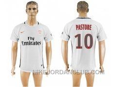 http://www.nikejordanclub.com/paris-saintgermain-10-pastore-sec-away-soccer-club-jersey-iywdz.html PARIS SAINT-GERMAIN #10 PASTORE SEC AWAY SOCCER CLUB JERSEY IYWDZ Only $20.00 , Free Shipping!