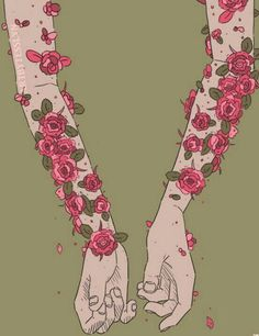 Shared by lelavhui. Find images and videos about art, flowers and roses on We Heart It - the app to get lost in what you love. Character Art, Sketch Book, Drawings, Amazing Art, Vent Art, Cute Art, Art, Pretty Art, Aesthetic Art