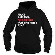 Make America Not Racist