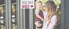 Dicas de Presentes para o Dia das Mães! | Estilos de mães. <3 | Minha Mãe É... | #diadasmães #mãe #especial #presente #amor #inspiração #blog #moda #lojaonline #dicas #lnl #looknowlook