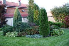 classic Garden by ПАН Ландшафт