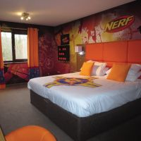 Cool Nerf Room Ideas Pinterest Bedrooms And
