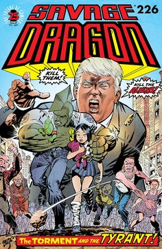 Savage Dragon - Comics by comiXology Dragon Fight, Dragon Art, Gi Joe, Comic Book Covers, Comic Books, Comic Book Wedding, Savage Dragon, Alternative Comics, Western Comics