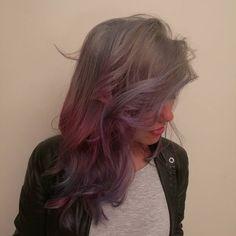 Muy buenos dias personitas.  Recuerden sonreir hoy   :: : :.: : : : : : : : #pelukeroart #hairdresser #haircolor #pravana #pravanalatam