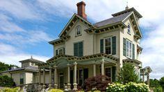Jedediah Hawkins Inn, Jamesport, NY #travelvision