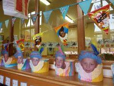 Kids Crafts, Saints, School, Pink, Stage, Education, Carnival, Noel, Preschool