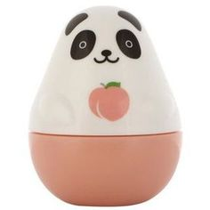 Etude House - Missing U Hand Cream 30g Panda