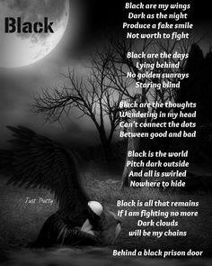dark love poems - Google Search