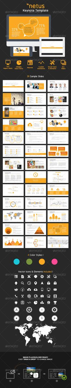 netus keynote presentation template cool powerpoint templates powerpoint examples creative powerpoint keynote template