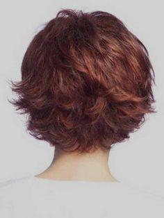 40 Short Haircut Ideas | Latest Bob HairStyles | Page 4