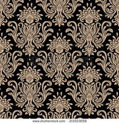 Find Floral Pattern Wallpaper Baroque Damask Seamless stock images in HD and millions of other royalty-free stock photos, illustrations and vectors in the Shutterstock collection.