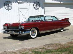 1959 Cadillac Eldorado                                                                                                                                                                                 More