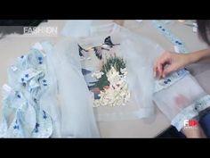 Chanel - Os detalhes da sua Alta-Costura - YouTube