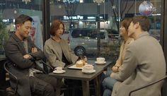 """""""Hậu Duệ Mặt Trời"""": Song Joong Ki say xỉn tại nhà người yêu, gặp ngay mẹ vợ tương lai - Ảnh 19."""
