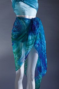 Creative Company | 50 Syserpe: See-fantasie Creative Company, Tie Dye Skirt, Ballet Skirt, Silk, Craft, Skirts, Fashion, Fantasy, Hand Crafts