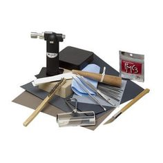 PMC3 Precious Metal Clay starter kit. Sold per kit.