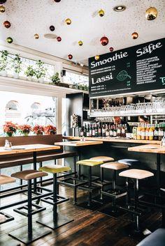 Frühstück & Brunch: Unsere liebsten Hipster-Cafés in Wien - Sommertage
