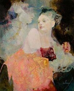 Por amor al arte: Françoise de Felice