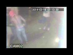 agresion a estudiante ucv maracay san jacinto