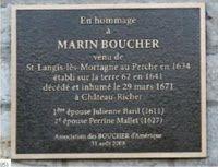 Boucher Association of America