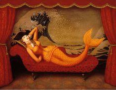 Pisces | ENFP | Mermaid