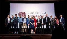 Startup Tech Companies in Cedars-Sinai's Third Accelerator Class Announce Deals and Part...