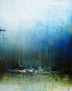 RainDrenched&Longing 48x60