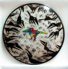 The Painted Bird, Jerzy Kosinski - NMD