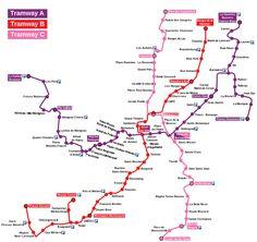 Image illustrative de l'article Tramway de Bordeaux