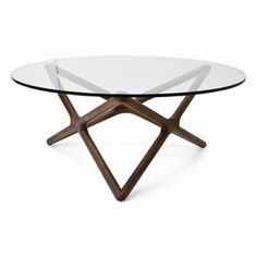 Star-Crossed Coffee Table