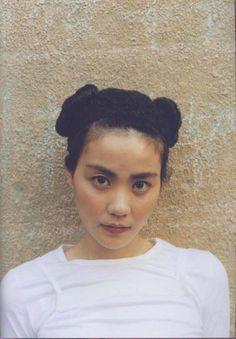 Spank Faye wong