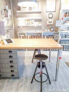 Brand New IKEA Tour - Ikea Deals, Styling, and Shopping Tips Dwell Beautiful takes you on a tour of a brand new IKEA and shows you some great finds, deals, and styling tips! Get your IKEA fix by checking this post out