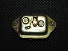 89 90 91 92 93 94 Nissan 240SX Hatchback Trunk Latch