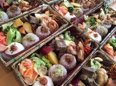 モデル女優御用達!食べて綺麗になる美味しいケータリングのお弁当♡ - Weboo