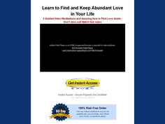 Try Having Abundant Love 2 Video Meditations And Guide Pdf Now- http://www.vnulab.be/lab-review/having-abundant-love-2-video-meditations-and-guide-pdf