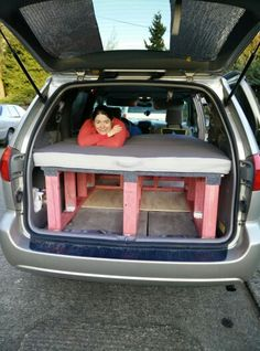 1000+ images about Adventure Wagon Outfitting on Pinterest ...