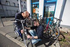 Tipps für gebrauchte Fahrräder in FFM