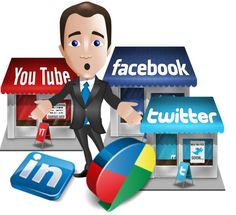 Top 3 reasons #socialmedia can bring a business unstuck
