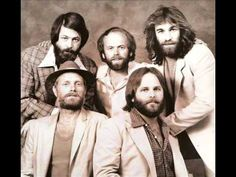 The Beach Boys - Then I Kissed Her - YouTube