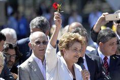 La destitución de Dilma Rousseff puede ser un gran paso hacia atrás en un país…