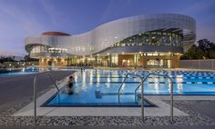 Gallery of UC Riverside Student Recreation Center Expansion / CannonDesign - 1