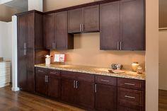 Minimalist kitchen cabinets design