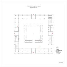 Biblioteca Municipal de Stuttgar_Alemania_2011_Yi Arquitects