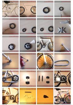 Bicycle Tutorial 2