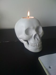 my skull obsession cont.