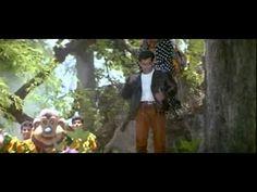 ▶ Aankhon Mein Kya- Khamoshi - Salman Khan