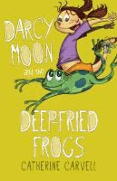 Darcy Moon is an ordinary girl with ordinary problems. She's low on cash and low on the necessary street cred to fit in with the cool crowd. But Darcy's life is about to take a great leap forward. When a freaked-out frog asks for help, it's up to her to fix the food chain, save the swamp and prove that money can't buy everything.