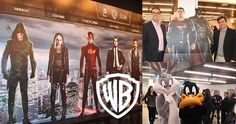 Warner Bros, super licencias para 2016: Warner Bros Consumer Products prepara un 2016 basado en dos grandes licencias: DC Super Hero Girls y 'Batman v Superman. El amanecer de la justicia', que se ha estrenado el día 23 de marzo. La compañía se ha mostrado satisfecha con el balance de 2015 y muy ilusionada con los proyectos a corto y medio plazo