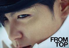 TOP x PHOTOBOOK [FROM TOP]