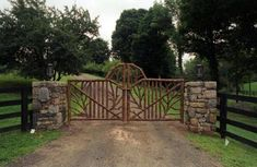 63 Best Rustic Fencing And Gates Images Rustic Fencing